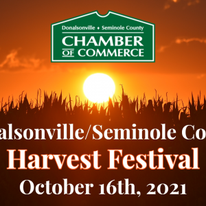 Donalsonville/Seminole County Harvest Festival